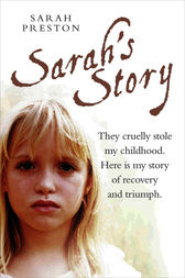 Sarah's Story