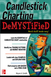 Candlestick Charting Demystified by Wayne A. Corbitt