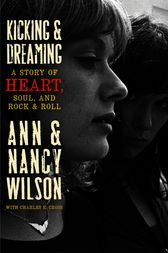 Kicking & Dreaming by Ann Wilson
