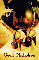 Footsucker