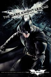The Dark Knight Legend: Junior Novel