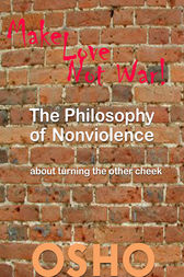 The Philosophy of Nonviolence