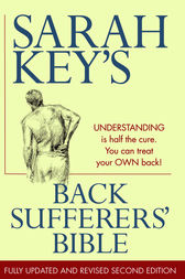 Back Sufferers' Bible by Sarah Key