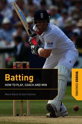 Batting by Mark Davis