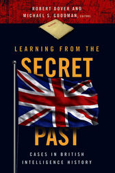 Learning from the Secret Past by Robert Dover