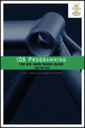 iOS Programming by Joe Conway