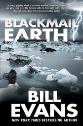 Blackmail Earth by Bill Evans
