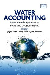 Water Accounting by Jayne M. Godfrey