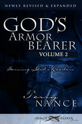 God's Armor Bearer Volume 2 by Terry Nance