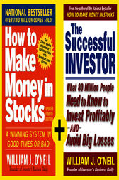 how to make money in stocks william o neil epub