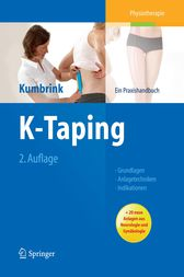 K-Taping by Birgit Kumbrink
