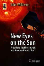 New Eyes on the Sun by John Wilkinson