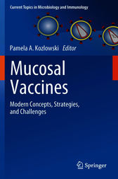 Mucosal Vaccines by unknown