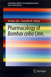 Pharmacology of Bombax ceiba Linn. by Vartika Jain