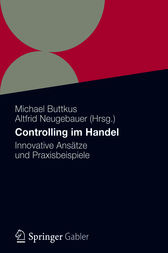 Controlling im Handel by unknown