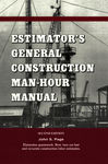 Estimator's General Construction Manhour Manual