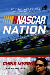 NASCAR Nation by Chris Myers
