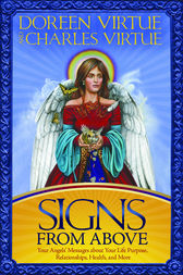 Signs From Above by Doreen Virtue