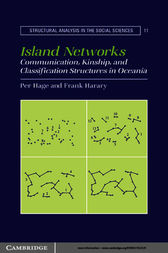 Island Networks by Per Hage