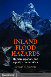 Inland Flood Hazards by Ellen E. Wohl