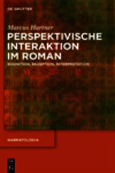 Perspektivische Interaktion im Roman by Marcus Hartner