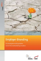 Employer Branding by DGFP e.V.