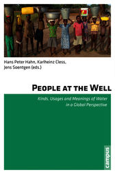 People at the Well by Anne-Christina Achterberg-Bones