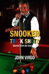 Amazing Snooker Trick Shots by John Virgo