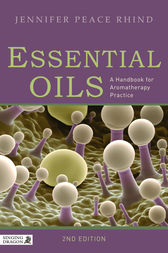Essential Oils by Jennifer Peace Rhind