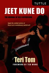 Jeet Kune Do by Teri Tom