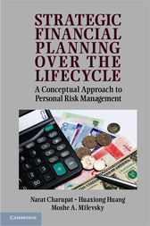 Strategic Financial Planning over the Lifecycle by Narat Charupat