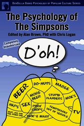the psychology of the simpsons family The psychology of the simpsons: d'oh is a non-fiction book analyzing  psychology themes in  general topics discussed in the work include family,  alcohol abuse, relationships, self-esteem, sex and gender, and personality  specific topics in.