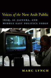 Voices of the New Arab Public