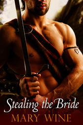 Stealing the Bride by Mary Wine