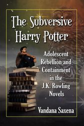 the literary devices in the novels of j k rowling Six brilliant moments of foreshadowing in the  but another great thing about harry potter is that jk rowling is a very savvy  blog literary characters who.