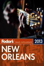 Fodor's New Orleans 2013 by Fodor's