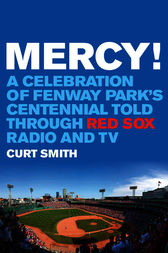 Mercy! by Curt Smith