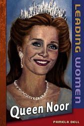 Queen Noor by Pamela Dell