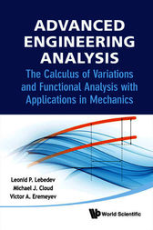 Advanced Engineering Analysis