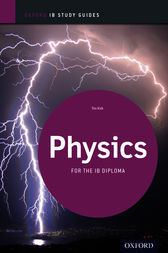 IB Physics: Study Guide by Tim Kirk