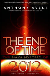 The End of Time by Anthony Aveni