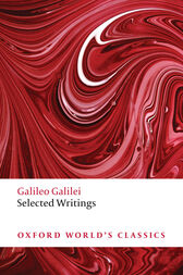 Selected Writings by Galileo;  William R. Shea;  Mark Davie