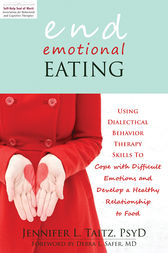 End Emotional Eating by Jennifer Taitz