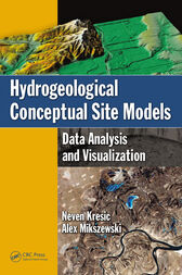 Hydrogeological Conceptual Site Models