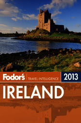 Fodor's Ireland 2013 by Fodor's