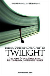 Interdisciplinary Approaches to Twilight
