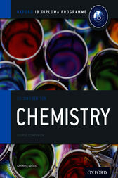 IB Course Companion: Chemistry