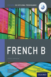 IB French B by Christine Trumper