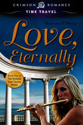 Love, Eternally by Morgan O'Neill