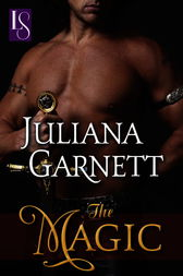 The Magic by Juliana Garnett
